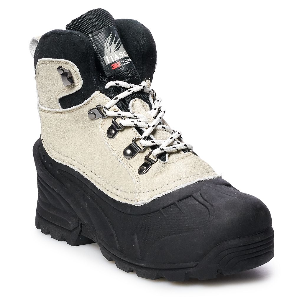 Itasca Ice Breaker Women's Winter Boots