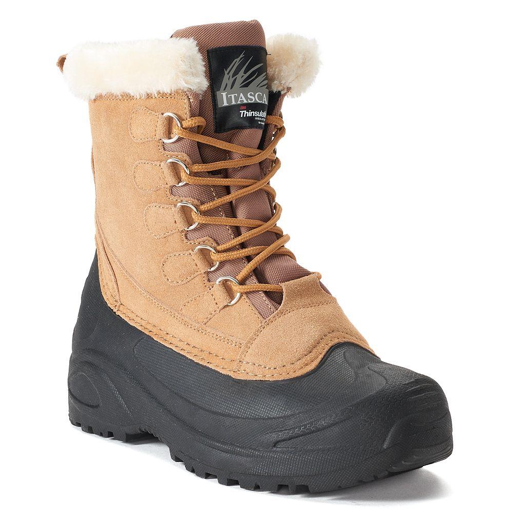 Itasca Cedar Women's Winter Boots