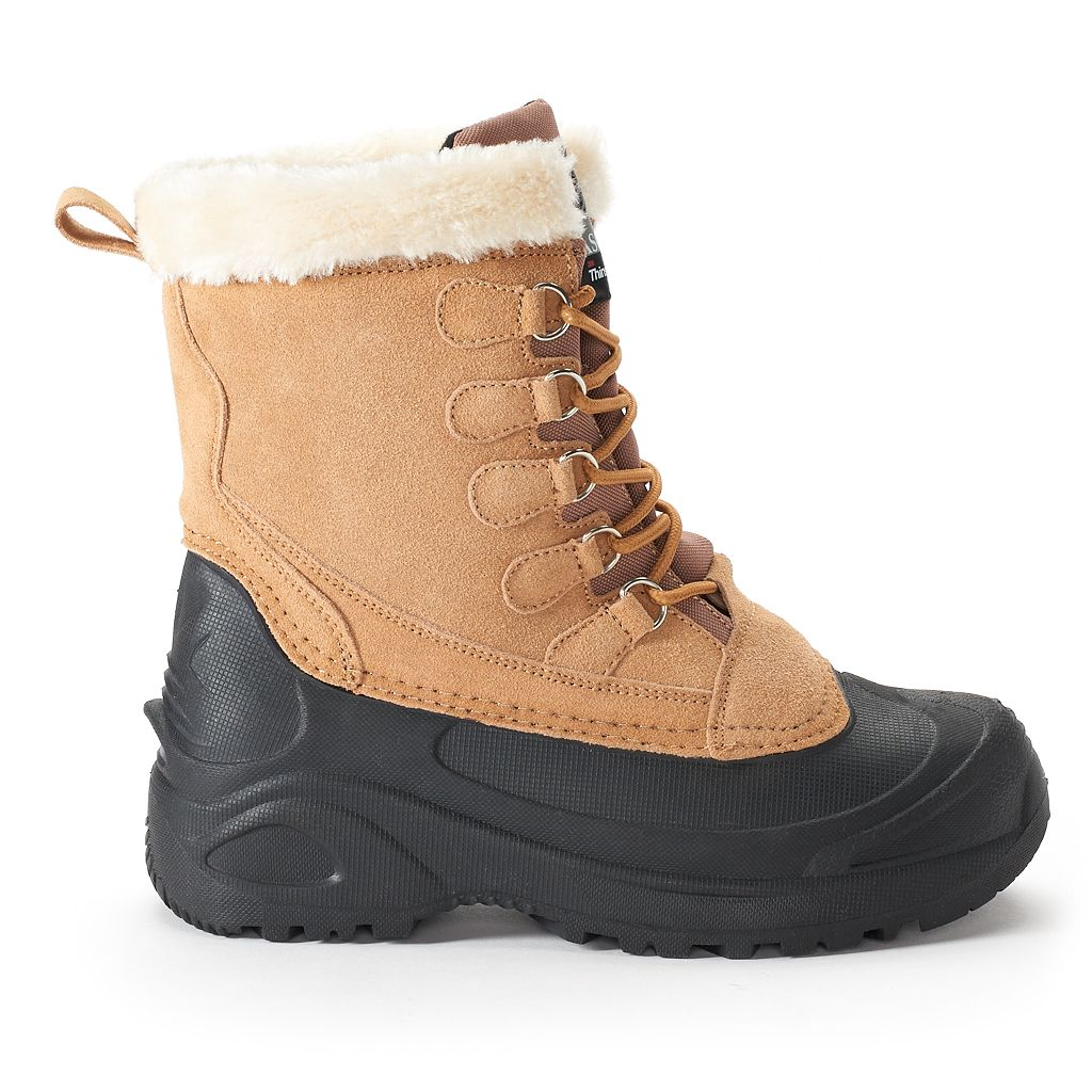 Itasca Cedar Women's Winter Boots
