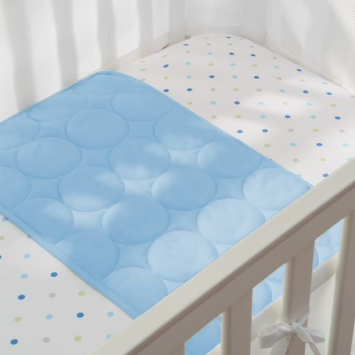Breathable Baby Breathable Sheet Saver