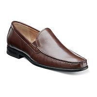 Nunn Bush Glenwood Slip Men's Loafers