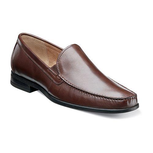 Nunn Bush Glenwood Slip Men's Loafers