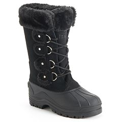 Itasca Marais Women's Waterproof Winter Boots