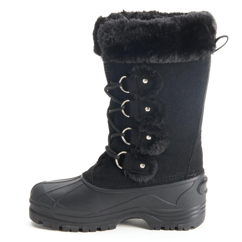 Itasca Marais Women's Waterproof Winter Boots