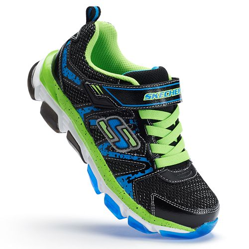 63e7e875c247 Skechers X-Cellorator 2.0 Boys  Running Shoes