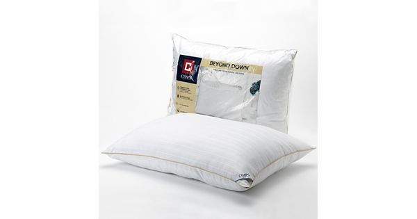 Chaps Home Medium Beyond Down Down Alternative Pillow