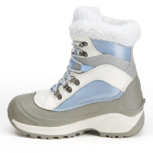 Itasca Sleigh Bell Women's Waterproof Winter Boots
