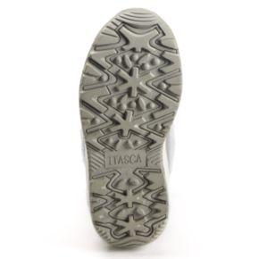 Itasca Sleigh Bell Women?s Waterproof Winter Boots