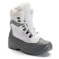 Itasca Sleigh Bell Women's Waterproof Winter Boots