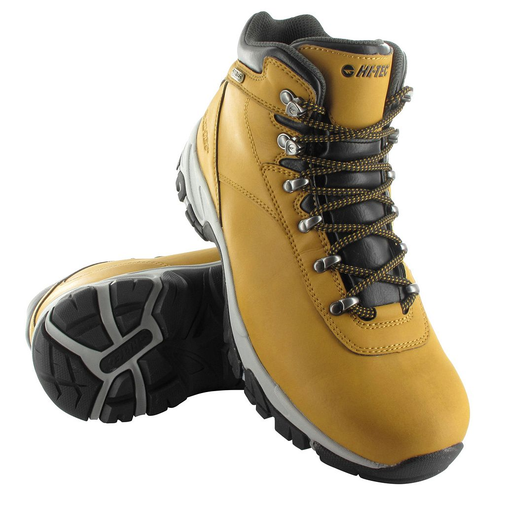 Hi-Tec Altitude V Men's Waterproof Hiking Boots
