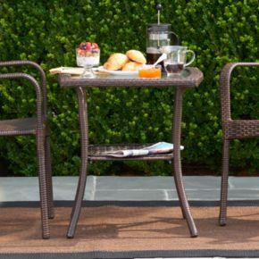 SONOMA Goods for Life? Presidio Wicker Bistro Table