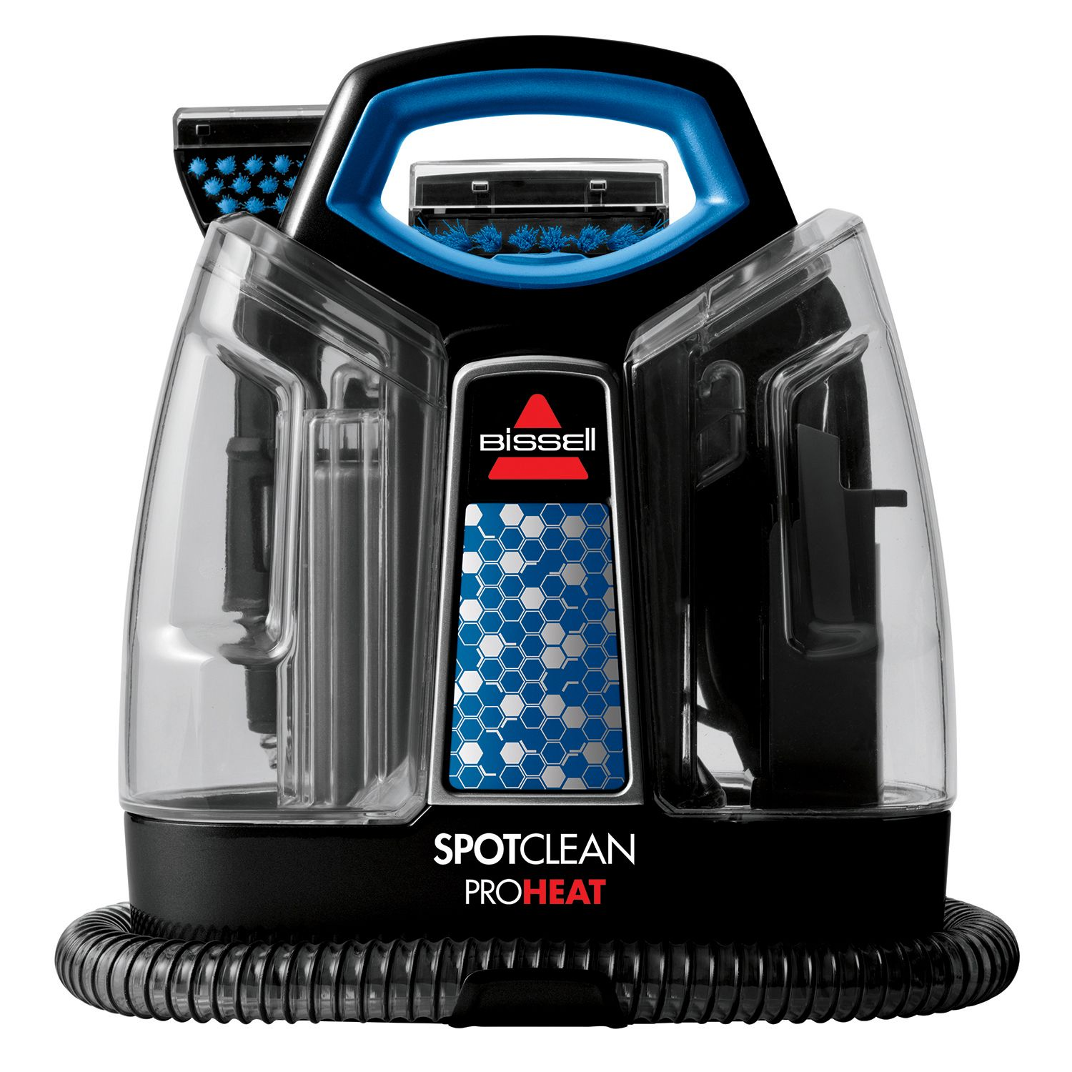 bissell spotclean proheat portable carpet cleaner - Green Machine Carpet Cleaner