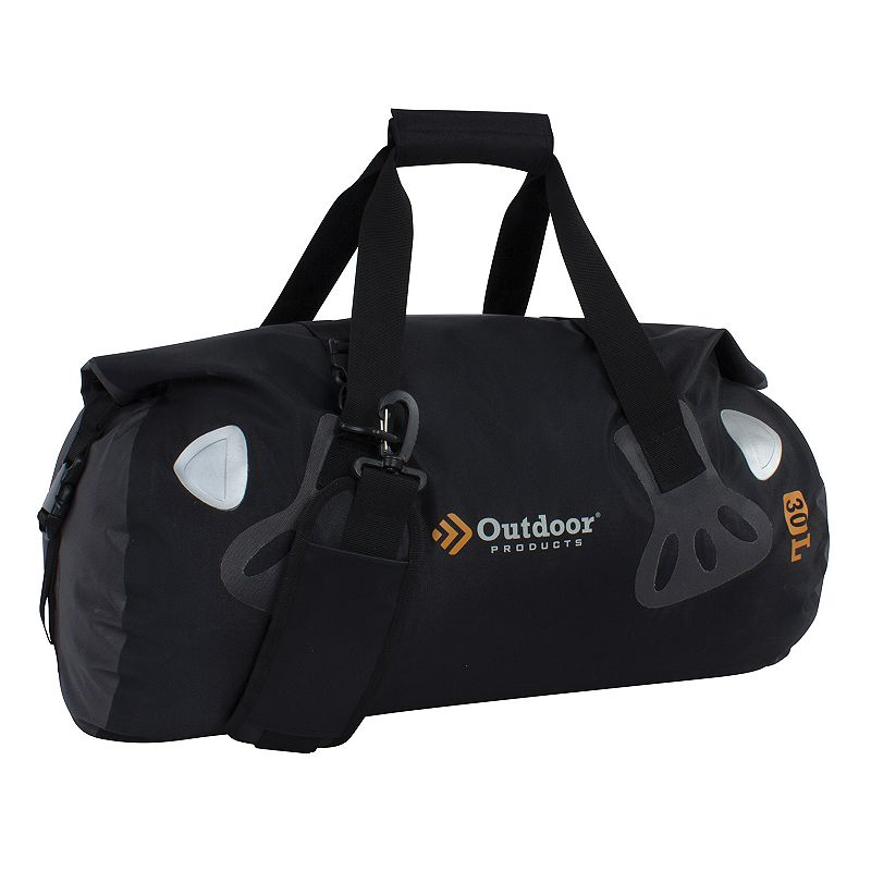 Outdoor Products Rafter 30-Liter Waterproof Duffel Bag