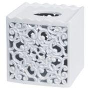 Creative Bath Belle Tissue Box Cover