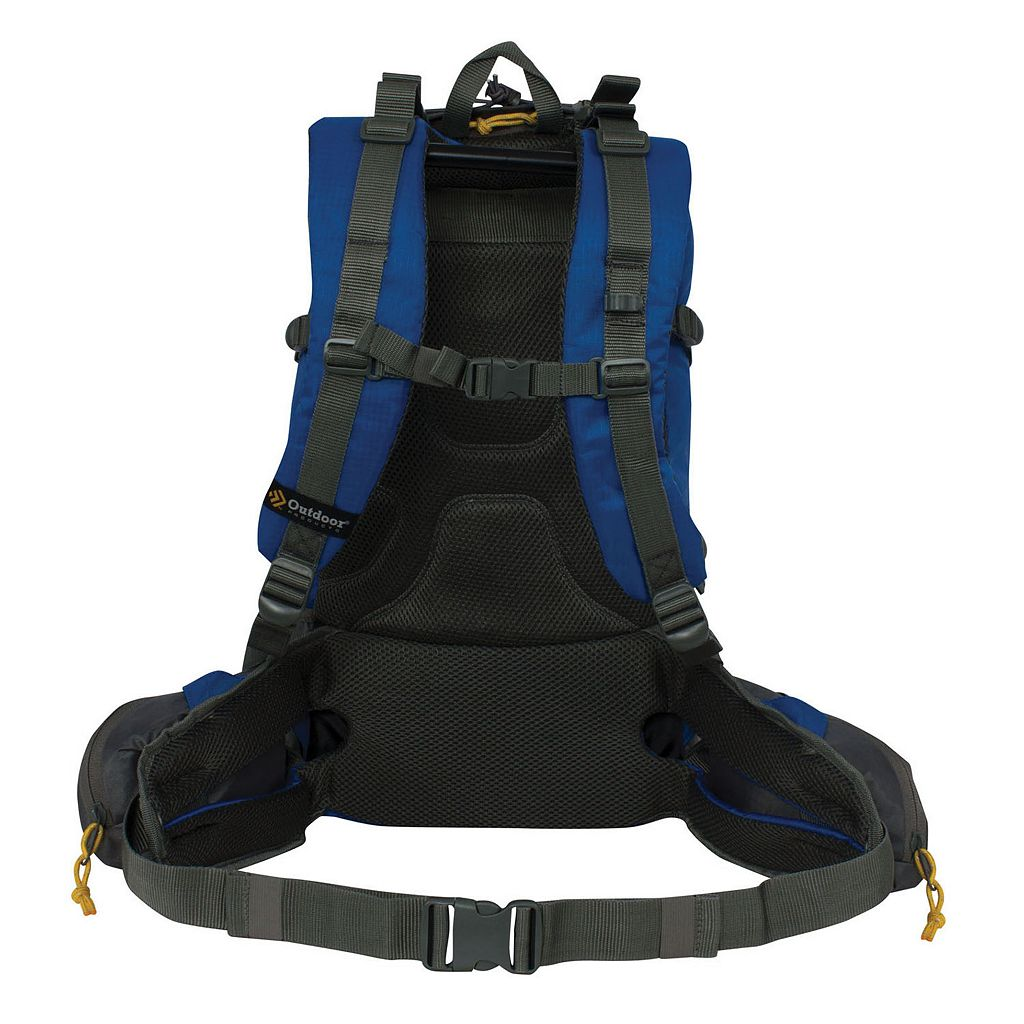 Outdoor Products Skyline Internal Frame Backpack