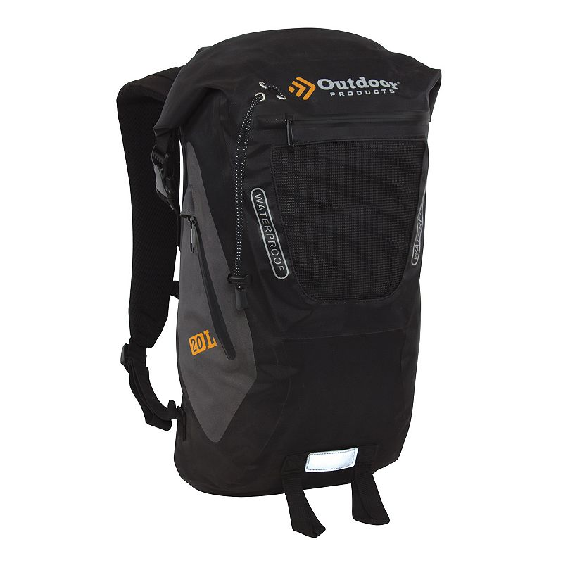 Outdoor Products Amphibian 20-Liter Waterproof Backpack