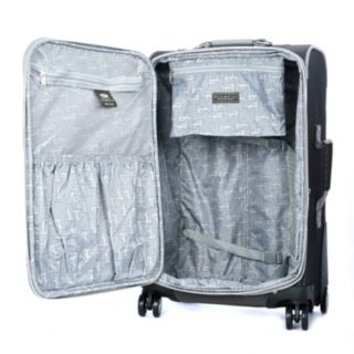 Olympia Tuscany Spinner Luggage