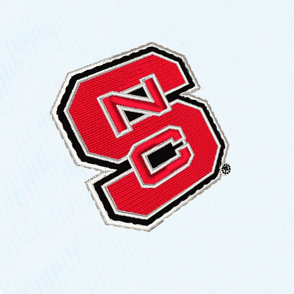 Men's Antigua North Carolina State Wolfpack Delta 1/4-Zip Pullover
