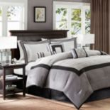 Madison Park Abigail 7-pc. Comforter Set
