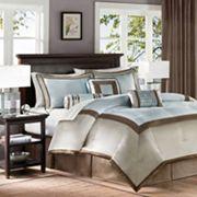 Madison Park Abigail 7 pc Comforter Set