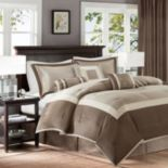 Madison Park Abigail 7 pc Comforter Set