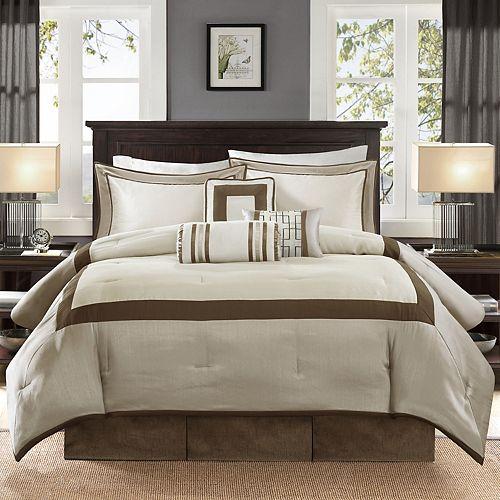 Madison Park Abigail 7-pc. Comforter Set