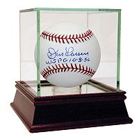 Steiner Sports Don Larsen MLB Autographed Baseball