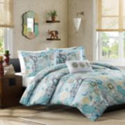 Mi Zone Asha Comforter Set