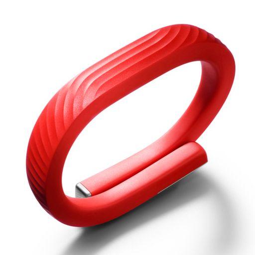 Jawbone UP24 Wireless Activity Tracker (Red)