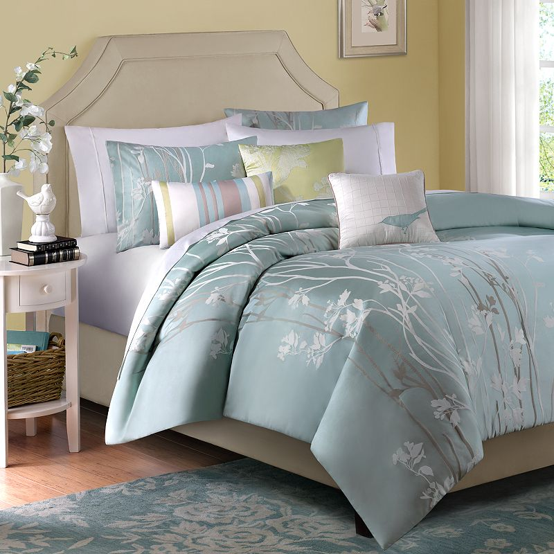 blue cal king bedding kohl 39 s