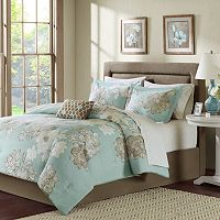 Madison Park Essentials Brady Bed Set