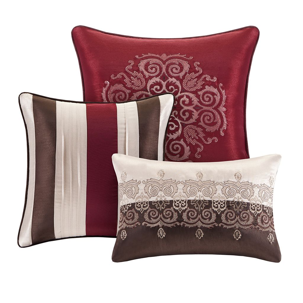 Madison Park Blaine 7-pc. Comforter Set