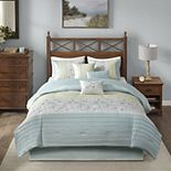 Madison Park Belle 7-pc. Comforter Set