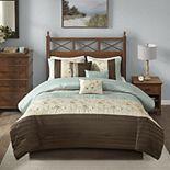 Madison Park Belle 7-piece Comforter Set