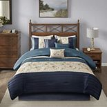 Madison Park Belle 7-piece Comforter Set