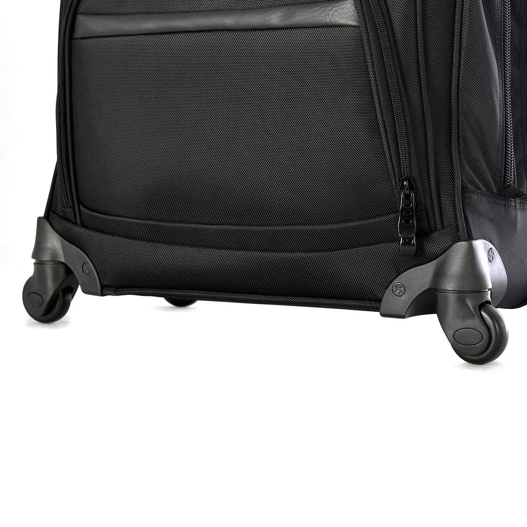 Olympia Hover 15-Inch Laptop Spinner Business Case