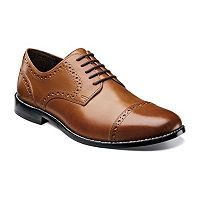Nunn Bush Norcross Men's Brogue Dress Shoes
