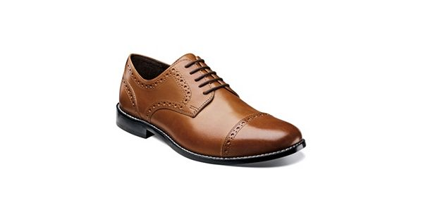 Nunn Bush Norcross Men S Brogue Dress Shoes