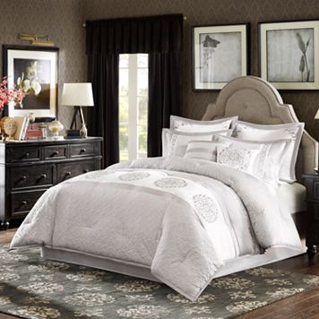 Madison Park Signature Belmont 8-pc. Comforter Set