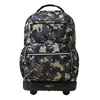 Olympia Gen-X 19-inch Wheeled Backpack