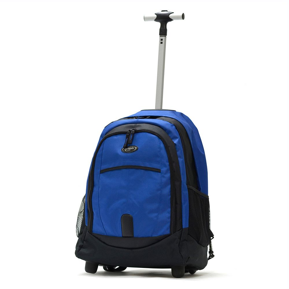 19-Inch Wheeled Backpack
