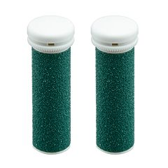 Emjoi 2 pc Super Coarse Roller Refills