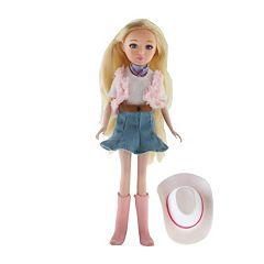 Paradise Horses Chloe Western Doll by