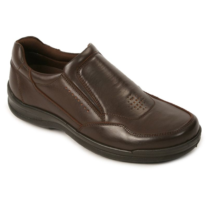 Kohls Mens Shoes Brown Lightweight