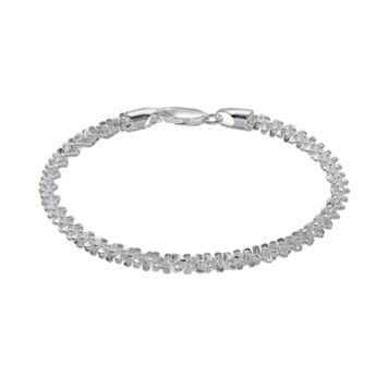 Pure 100 Rope Chain Bracelet