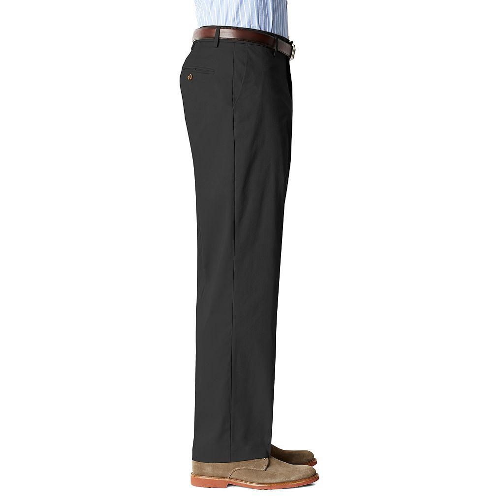 Men's Dockers® Relaxed-Fit Iron-Free Khaki Pants - D4
