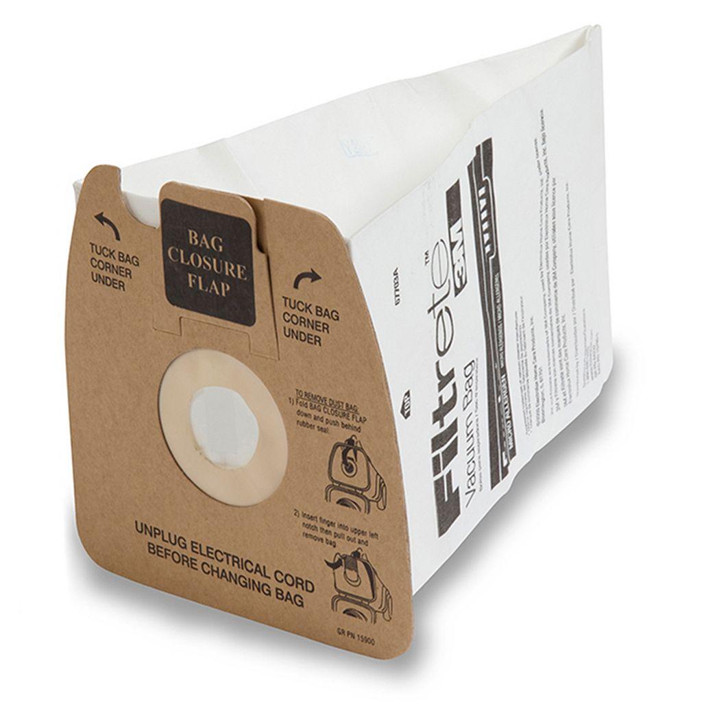 Filtrete 18-pack Eureka MM Micro Allergen Vacuum Bags
