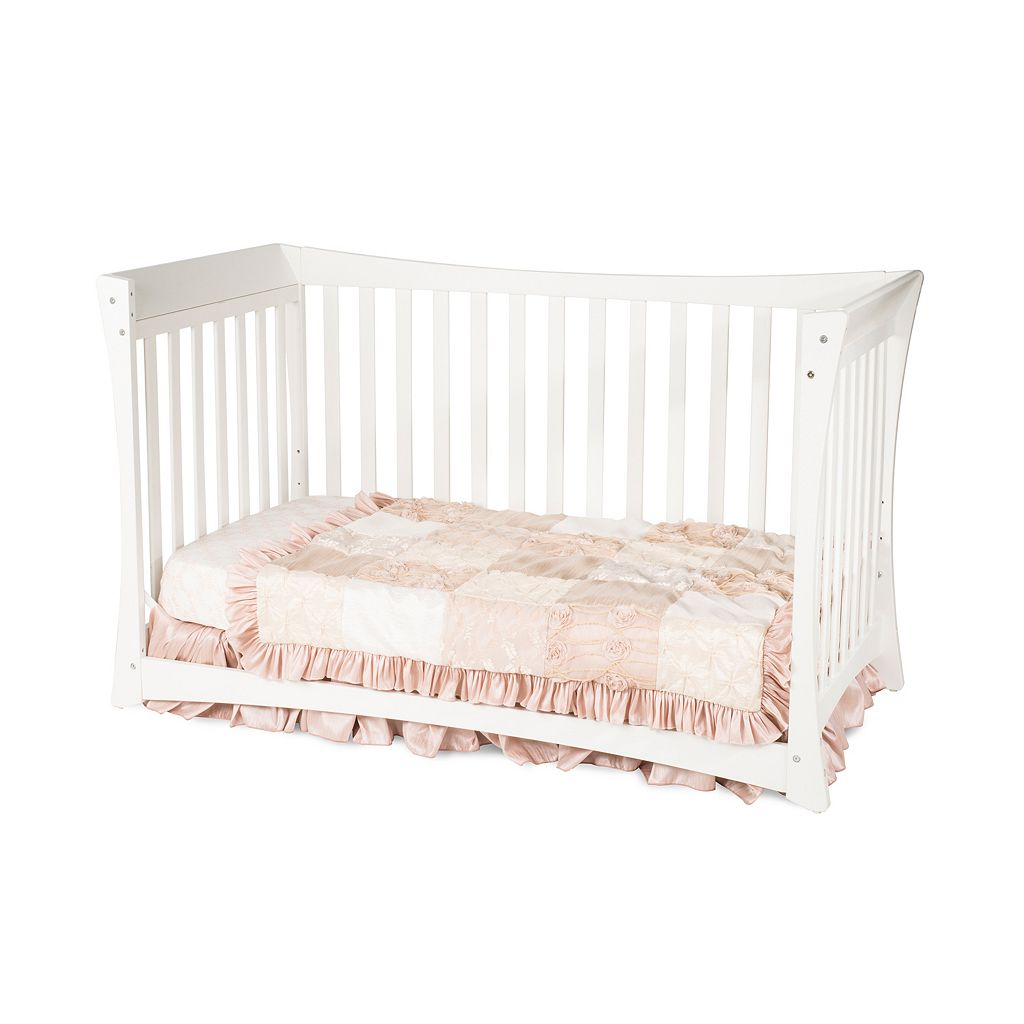 Child Craft Parisian 3-in-1 Stationary Crib