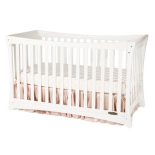 Child Craft Parisian 3-in-1 Stationary Crib