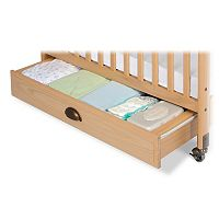 Child Craft Professional Child Care Compact Crib Storage Drawer